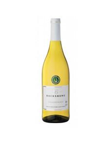 alcohol: BACKSBERG CHARDONNAY KOSHER 750ML !