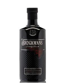 alcohol: BROCKMANS GIN 750ML !