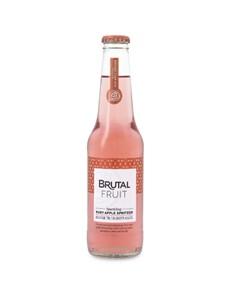 alcohol: BRUTAL FRUIT RUBY APPLE NRB 275ML !