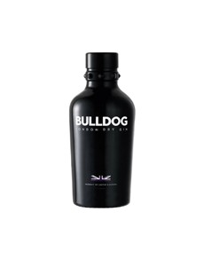 alcohol: BULLDOG LONDON DRY GIN 750ML !