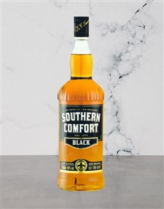 alcohol: Southern Comfort Black 750Ml!