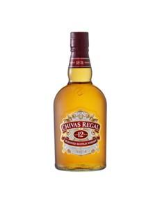 alcohol: CHIVAS REGAL 12YR 750ML !