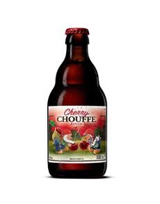 alcohol: CHOUFFE CHERRY 330ML !