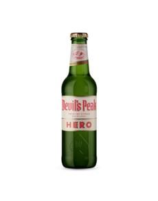 alcohol: DEVILS PEAK HERO TASTE OF CITRUS 330ML !