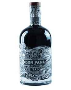 alcohol: DON PAPA 10YO 750ML !