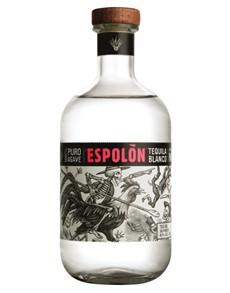 alcohol: ESPOLON BLANCO 750ML !
