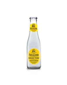 alcohol: FITCH & LEEDES INDIAN TONIC NRB 200ML !