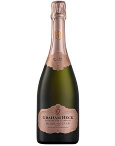 alcohol: G.BECK BLISS NECTAR ROSE 750ML !