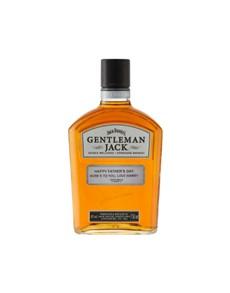 alcohol: GENTLEMAN JACK 750ML !