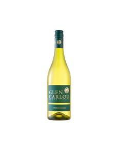 alcohol: GLEN CARLOU CHARDONNAY 750ML !