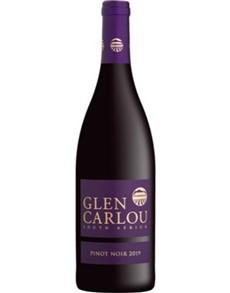 alcohol: GLEN CARLOU PINOT NOIR 750ML !