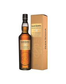alcohol: GLEN SCOTIA 18 YO 750ML !