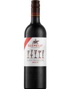 alcohol: GLENELLY MERLOT 750ML !