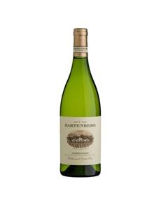 alcohol: HARTENBERG CHARDONNAY 750ML !