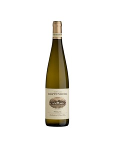 alcohol: HARTENBERG RIESLING 750ML !