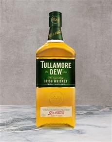alcohol: Tullamore Dew 750Ml!