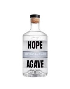 alcohol: HOPE DISTILLERY ESPERANZA AGAVE !