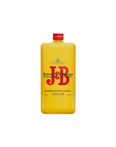 alcohol: J & B POCKET SCOTCH 200ML !