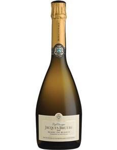 alcohol: JACQUES BRUERE BL DE BL 750ML !