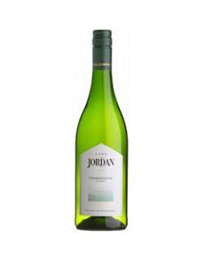 alcohol: JORDAN UNOAKED CHARD 750ML !