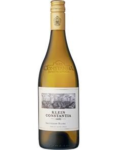 alcohol: KLEIN CONSTANTIA SAUVIGNON BLANC 750ML !
