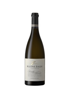 alcohol: KLEINE ZALZE FR CHENIN BLANC 750ML !