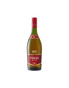 alcohol: KWV 3YR BRANDY 750ML !
