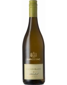 alcohol: LANZERAC CHENIN BLANC 750ML !