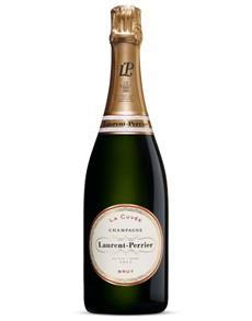 alcohol: LAURENT PERRIER LA CUVEE 750ML !