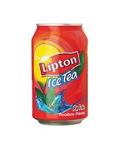 alcohol: LIPTON ICE RED ROOIBOS 330ML !