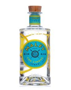 alcohol: MALFY CON LIMONE ITALIAN GIN 50ML !