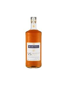 alcohol: MARTELL VS SINGLE DISTILLERY 750ML !