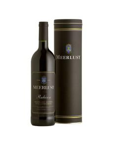 alcohol: MEERLUST RUBICON 750ML !