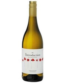 alcohol: MILES MOSSOP THE INTRODUCTION CHENIN BLANC 750ML !