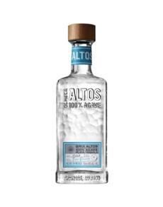 alcohol: OLMECA ALTOS BLANCO 750ML !