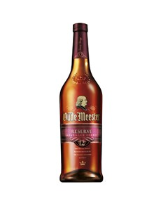 alcohol: OUDE MEESTER RES.12YR 750ML !