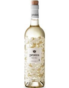 alcohol: PROTEA CHENIN BLANC 750ML !