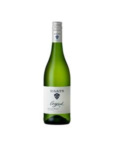 alcohol: RAATS ORIG.CHENIN BLANC 750ML !