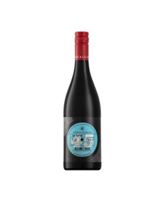 alcohol: RASCALLION 45 RPM RED BLEND 750ML !