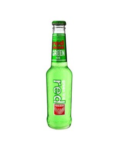 alcohol: RED SQUARE GREEN ICE 275ML !