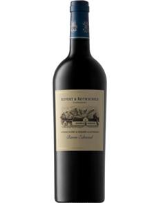 alcohol: RUPERT & ROTHSCHILD BARON EDMOND 750ML !