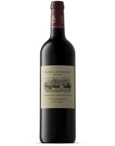 alcohol: RUPERT & ROTHSCHILD CLASSIQUE 750ML !