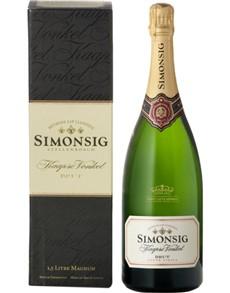 alcohol: SIMONSIG KAAPSE VONKEL 1.5L !