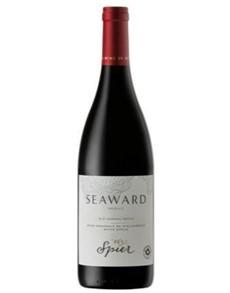 alcohol: SPIER SEAWARD SHIRAZ 750ML !