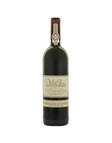 alcohol: SPRINGFIELD CABSAU.W.BERRY 750ML !