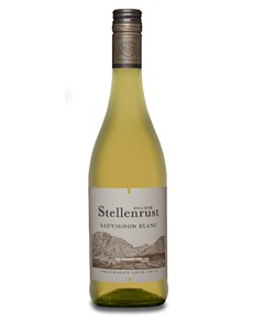 alcohol: STELLENRUST SAUV BLANC 375ML !
