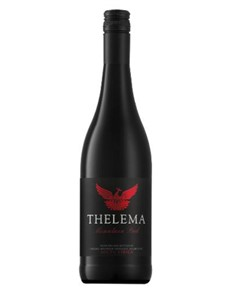 alcohol: THELEMA MOUNTAIN RED 750ML !