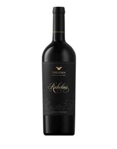 alcohol: THELEMA RABELAIS 750ML !
