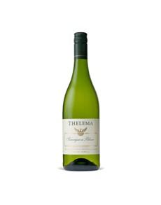alcohol: THELEMA SAUVBLANC 13 750ML !