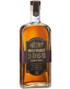 alcohol: UNCLE NEAREST 750ML !